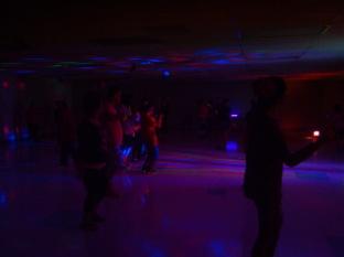 Zumba Glow