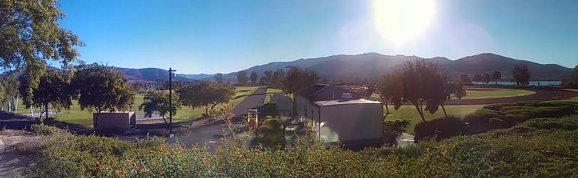 US Olympic Training Center at Chula Vista
