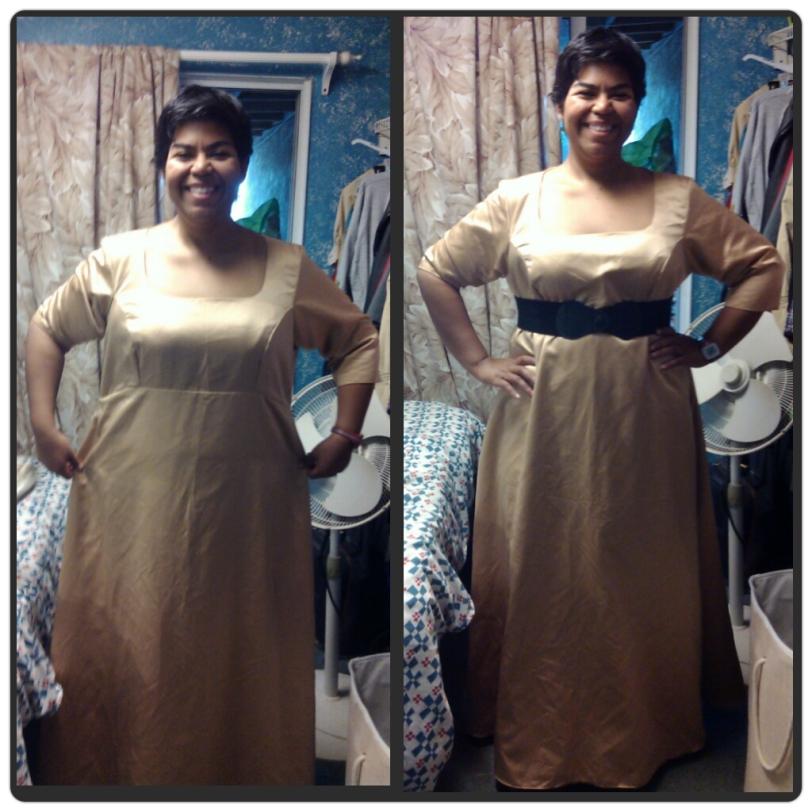 Prom Dress 321pounds