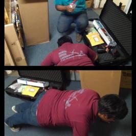 pushups apr 2