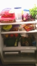 You ever open your fridge and love what you see? I do :)